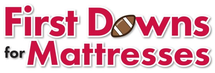 First Downs for Mattresses