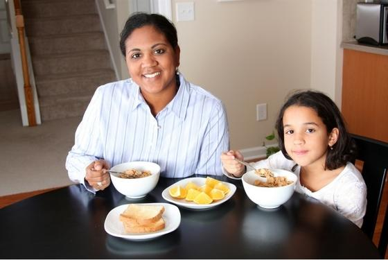 donate kitchenware