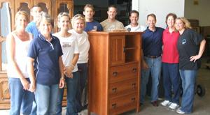 Nationwide Furniture Builders